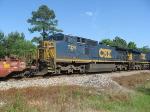 CSX 7325
