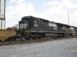 NS 8695