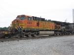 BNSF 4929