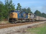 CSX 4745