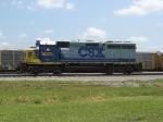 CSX 6020