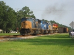 CSX 4815