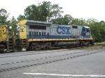 CSX 5947