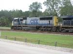 CSX 4525
