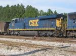 CSX 927