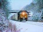 OJ Train K650