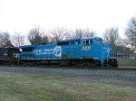 NS (Conrail) 8448