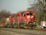 CP 5806, 5934, 5814 & 5954