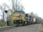 CSX 7655