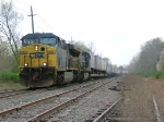 CSX 636