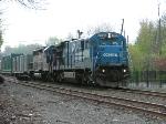 CSX 7134
