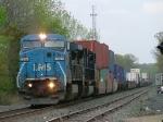 CSX (Locomotive Management Services) 7924