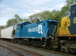 CSX (Conrail) 1128 (ex-Reading) SW-1001