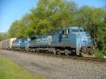 NS (Conrail) 8353 & NS (Conrail) 6716