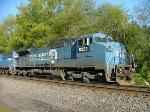 NS (Conrail) 8353