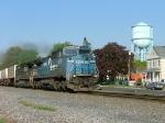 NS (Conrail) 8341