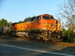 BNSF 5369