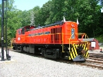 Morristown & Erie RS-1 #21