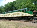 Maine Eastern 291