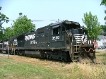NS 3558