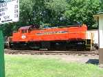 Morristown & Erie RS1 #21