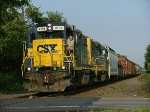 CSX 2739