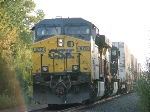 CSX 670