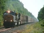 Tropicana OJ Train