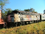 New Jersey Transit #418