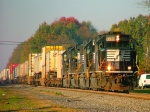 Four NS GP60s