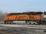 BNSF 6105