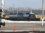 CSX 8810