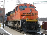 BNSF 9354