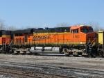 BNSF 6163
