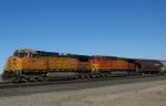 BNSF 5385 West
