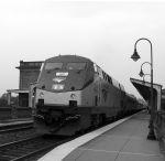 CSX P095 Arrives at Fredericksburg!