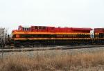 KCS 4693