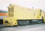 Baldwin S-12 ex-Oliver Iron Mining 933