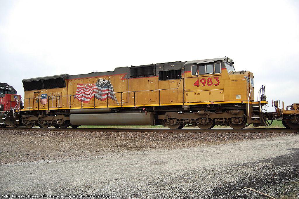 UP 4983