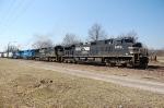 NS 9952, NS 8844, NS 6741, & NS 6773