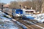 Amtrak 313 - Ann Rutledge