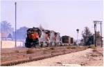 SP SD39 5303