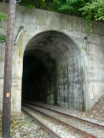NS tunnel