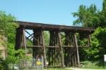 BSRX trestle