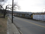 CSX EB Freight