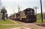 SCL 328 Leads local 730 back to Jacksonville
