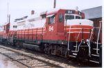 I&O 84  (ex-KCS)
