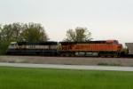 BNSF 9788 and BNSF 5779