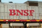BNSF 754