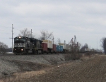 NS 6782 and the hots